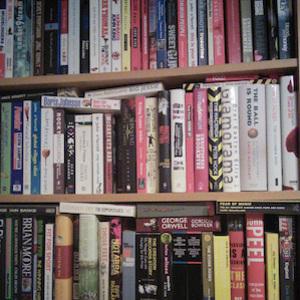 Avid book reader Martyn Elliott - Applied Digital Marketing