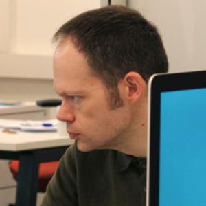 Martyn Elliott - Web Content & SEO Manager at Applied Digital Marketing
