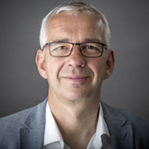 Steve Sykes - Managing Director of Applied Digital Marketing.