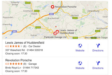 How will Google's local pack changes affect your business?